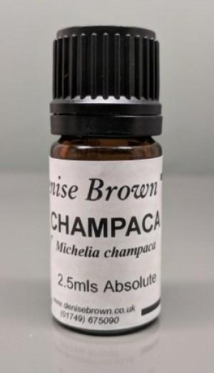Champaca Absolute (2.5mls) Essential Oil