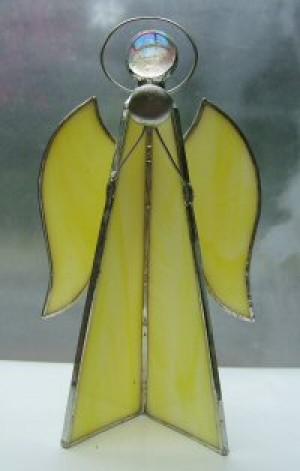 Archangel Jophiel 150mm  Statue