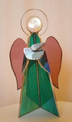 Archangel Raphael 200mm Statue
