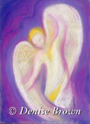 Archangel Uriel Essential Oils